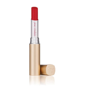 Classic Beauty Trends - Jane Iredale Pure Moist lipstick Gwen